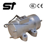 Тип электрическая конкретная вибромашина плиты машины конструкции