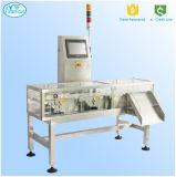 Высокий чувствительный автоматический Weigher проверки сортируя машины веса конвейерной еды упаковки