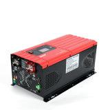 Omschakelaar de met lage frekwentie van gelijkstroom AC 6kw voor het Systeem van het Huis