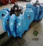 Gy560 CVD Diamond presse cubes hydraulique en provenance de Chine
