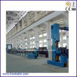 China máquina de extrusão de fios do cabo