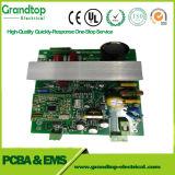 전원 스위치 인쇄 회로 기판 회의 PCB