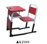 Conjuntos modernos del escritorio y de la silla del escritorio de la escuela y del estudiante de la silla