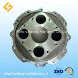 Ge/Emd de Delen van de Turbocompressor van Dieselmotor & TurboShells van de Inham van de Turbine