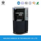 Prototipado rápido de alta precisión de grado industrial SLA impresora 3D.