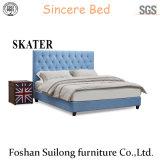미국식 직물 침대