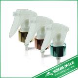 24/410 28/410 Mini acionar a bomba de pulverização do pulverizador para embalagem de cosméticos