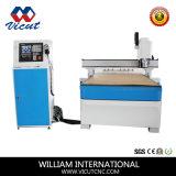 Máquina de grabado auto del CNC del cambio de la herramienta de la máquina del CNC