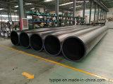 HDPE Pn10 Rohr für Infrastruktur