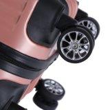 Valigia dura dei bagagli del carrello del sacchetto di corsa delle coperture dell'ABS di buona qualità (XHP076)