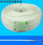 Collegare termoresistente flessibile del conduttore del rame della gomma di silicone
