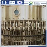 Freddo asettico che riempie il sistema di riempimento d'inscatolamento ultra pulito dell'attrezzatura/impianti di Gazoz delle latte di bevanda di alluminio