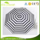 21inch 여행 방풍 우산을%s 조밀한 190t 견주