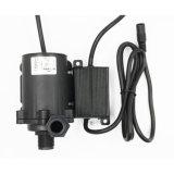 전갱이 물 저축 기계를 위한 최고 조용한 잠수할 수 있는 작은 순환 필터 펌프