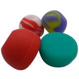 De in het groot Vrije Non-Stick Container van de Was van het Silicone van de Rang van het Voedsel BPA Mini