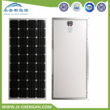 150Wモノラル太陽系PVのパネルのモノクリスタル太陽電池パネルのモジュール