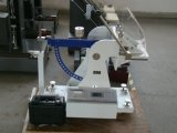 Punción de cartón electrónico equipo de prueba de fuerza de impacto