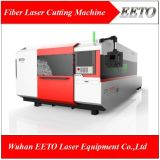 De Ce Goedgekeurde Scherpe Machine van de Laser van de Vezel van het Metaal voor AutoDelen