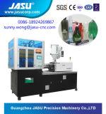 Eine Stadiums-Haustier-Einspritzung-Ausdehnungs-Schlag-formenmaschine Isb800-3 für Flaschen des Plastik10ml-2000ml