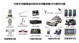 Камера CCTV наблюдения PTZ автомобиля ночного видения сигнала 100m Сони 18X толковейшая ультракрасная