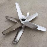 Mezclador de PVC para la Franja de borde de la línea de extrusión