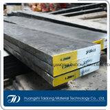 造られたDIN1.2436平たい箱の合金は自身の工場からのツール鋼鉄を停止する
