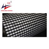 Ausgezeichnete Qualitätskeramische Gummiverkleidungs-Förderanlagen-Trommel-Riemenscheibe
