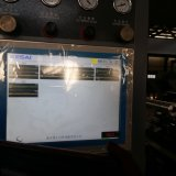 300m/Min elektronische Zeile Welle-Zylindertiefdruck-Drucken-Maschine für Papier