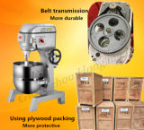 mezclador planetario de la mezcladora del acero inoxidable de la alta calidad 50L