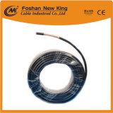 Buen precio Protección estándar RG11 Cable Coaxial con Conductor CCS