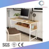 بسيطة [أفّيس دسك] خشبيّة حاسوب طاولة ([كس-كد1838])