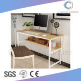 Simple de madera de despacho Mesa de ordenador (CAS-CD1838)