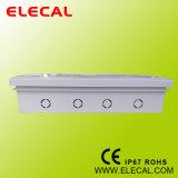 Коробка распределения Austand пластичная с одиночной дверью (20way)