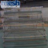 Qualitäts-Huhn-Rahmen-System