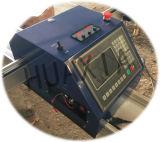 De hoogste CNC van de Verkoop draagbare Scherpe Lijst Hx1325 van het Plasma met Amerikaanse Macht