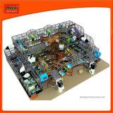 Верхняя продавец Custom детей игровая площадка для установки внутри помещений в коммерческих целях оборудования