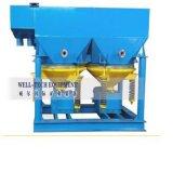 Migliore macchina della maschera della strumentazione di estrazione dell'oro del fiume alla vendita