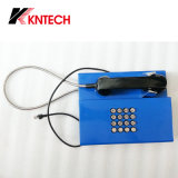 VoIP Notruftelefon-Hotlines-Telefon