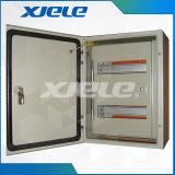 Casella di distribuzione fissata al muro di corrente elettrica dell'interruttore del comitato dell'interruttore di alta qualità esterna