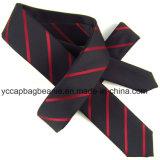 Cravates neuves de réversible de polyester d'arrivées