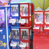 Barra di comando premiata della macchina del gioco della gru della branca di abilità del giocattolo della galleria di Opeated della moneta da vendere i bambini