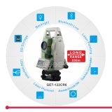 650m Reflectorlessの総端末の地勢土地台帳及び構築の測定