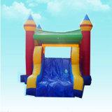 дома для детей, меньший раздувной хвастун 5.5*3.5*3.7m малые оживлённые замока для малышей с дешевым ценой