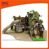 Детский парк дизайн пластиковые играть дома игровая площадка внутри туннеля слайд