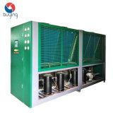40ton de lucht Gekoelde Fabrikant van het Systeem van het Water Industriële Koelere
