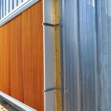 강철 구조물 헛간을%s 가진 가금 집에 있는 자동적인 농기구