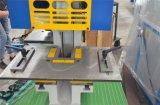 Trabalhador hidráulico do ferro da série Q35y-20 para a estaca do ângulo com certificado do ISO