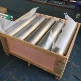 Tubo redondo de alumínio sem costura