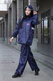 Плащ /Ladies куртки дождя Nylon водоустойчивый