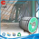 Het staal-Aluminium van de Thermische Isolatie van de Bekleding van het Dak van de Vervanging PPGI de Materiële Anticorrosieve Nano Samengestelde Rol van het Blad